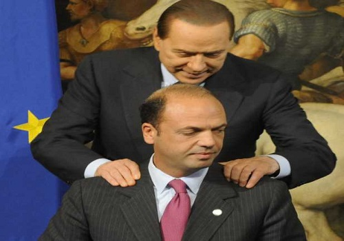 Dario Argento denuncia Belusconi per plagio