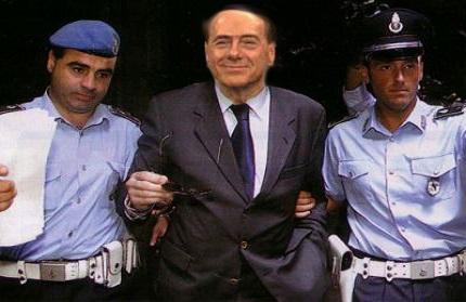 Berlusconi condannato. La Cassazione conferma la sentenza