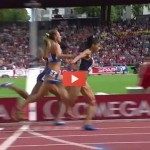 Europei di Atletica 2014: una staffetta 4×400 davvero imperdibile!